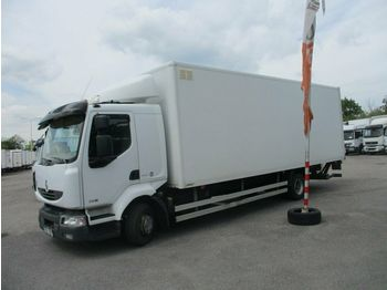 Renault Midlum 12.220 mit LBW 7,3 m  - ciężarówka furgon