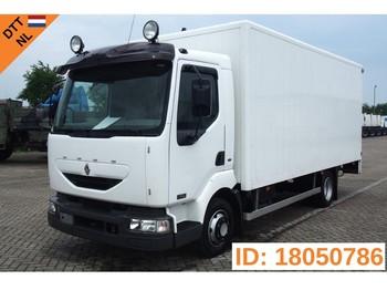 Renault Midlum 150 - ciężarówka furgon