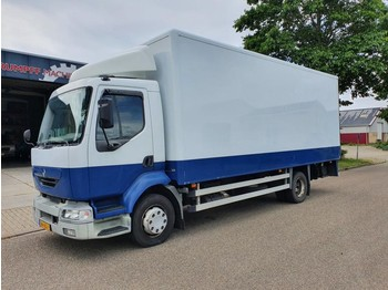 Renault Midlum 180-12/C - ciężarówka furgon