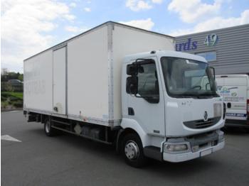 Renault Midlum 180 DCI - ciężarówka furgon