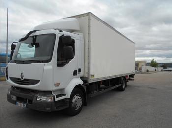 Ciężarówka furgon Renault Midlum 190 DXI: zdjęcie 1