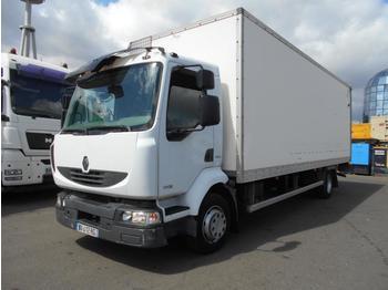 Ciężarówka furgon Renault Midlum 190 DXI