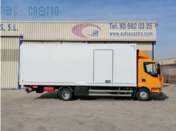 Ciężarówka furgon Renault Midlum 220.10