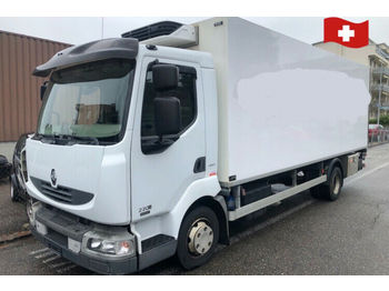 Ciężarówka furgon Renault Midlum 220-7.5