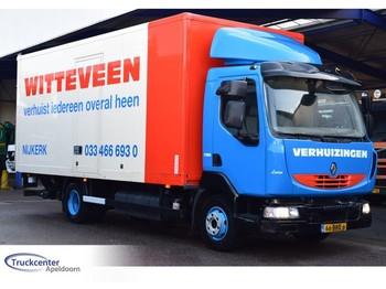 Ciężarówka furgon Renault Midlum 220, Manuel, Euro 5, 7490 kg, Truckcenter Apeldoorn: zdjęcie 1
