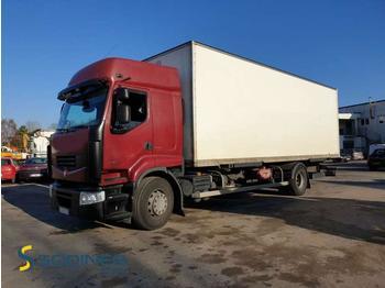 Ciężarówka furgon Renault Premium 370 Dxi