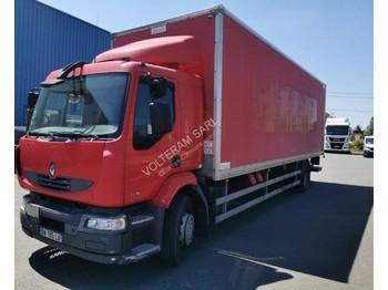Renault Renault Midlum 270.18 DXI - ciężarówka furgon