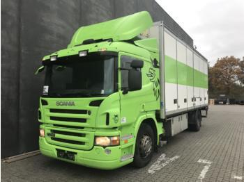 Ciężarówka furgon SCANIA P230: zdjęcie 1