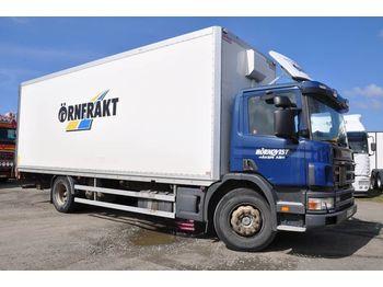 Ciężarówka furgon SCANIA P94 230