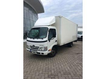Toyota Dyna 3.0 D4-D  - ciężarówka furgon