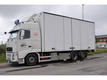 Ciężarówka furgon VOLVO FH