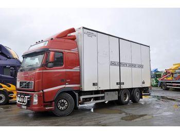 Ciężarówka furgon VOLVO FH4806X2 Analog