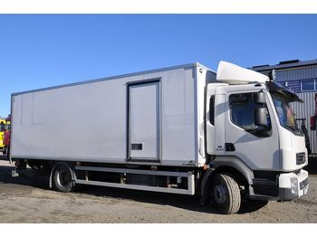 VOLVO FL - ciężarówka furgon