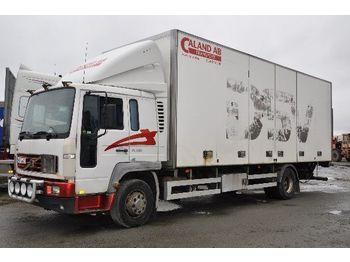 VOLVO FL615 250 - ciężarówka furgon