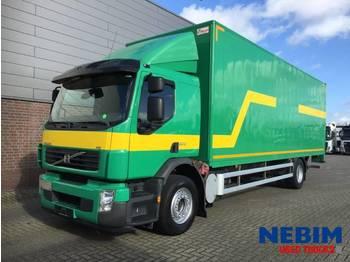 Ciężarówka furgon Volvo FE260 Euro 5 - 271.092km
