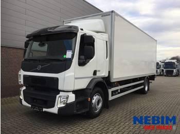 Ciężarówka furgon Volvo FE280 Euro 6 4x2 - 66.656km