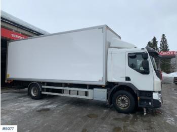 Ciężarówka furgon Volvo FE320