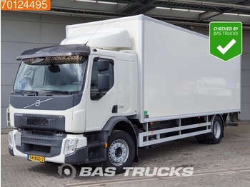 Ciężarówka furgon Volvo FE 250 4X2 NL-Truck LBW Euro 6