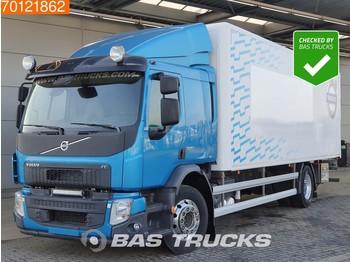 Ciężarówka furgon Volvo FE 320 4X2 Ladebordwand Euro 6