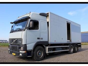 Volvo FH 12-380 - ciężarówka furgon
