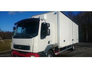 Ciężarówka furgon Volvo FL240