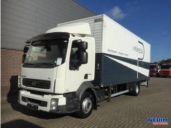 Ciężarówka furgon Volvo FL240 4X2 - EURO 4