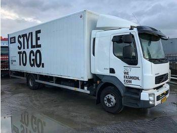Ciężarówka furgon Volvo FL240 EURO 5