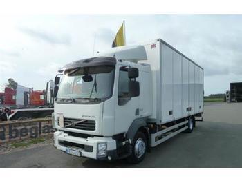 Volvo FL260  - ciężarówka furgon