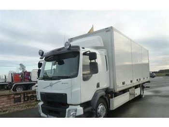Volvo FL280  - ciężarówka furgon