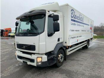 Ciężarówka furgon Volvo FLL-280 4X2 7,9 METER LANG