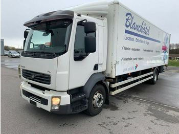 Volvo FLL-280 4X2 7,9 METER LANG  - ciężarówka furgon