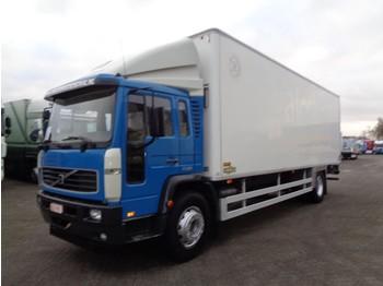 Ciężarówka furgon Volvo FL 220 + Manual + Lift Dhollandia + 2 IN STOCK !