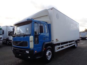 Ciężarówka furgon Volvo FL 220 + Manual + Lift Dhollandia + 2 IN STOCK!!
