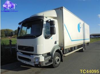 Ciężarówka furgon Volvo FL 240: zdjęcie 1