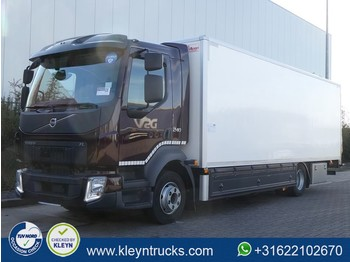 Volvo FL 240.12 26tkm! airco - ciężarówka furgon