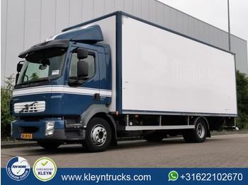 Ciężarówka furgon Volvo FL 240.12 eev lift side door