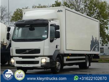 Ciężarówka furgon Volvo FL 240.12 manual lift: zdjęcie 1
