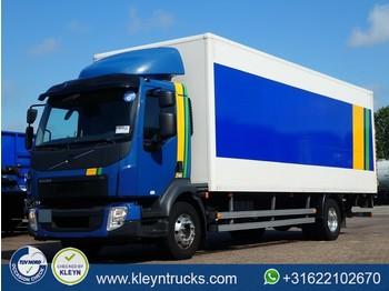 Ciężarówka furgon Volvo FL 240.16 e6 manual airco: zdjęcie 1
