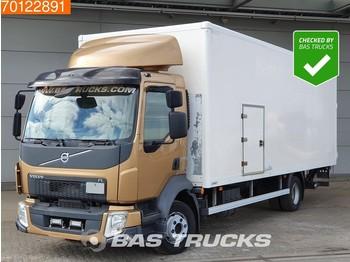 Ciężarówka furgon Volvo FL 240 4X2 Ladebordwand Euro 6: zdjęcie 1
