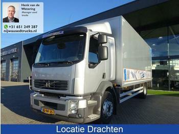 Volvo FL 240 LBW  - ciężarówka furgon