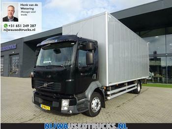 Volvo FL 240 LBW 1500 kg  - ciężarówka furgon