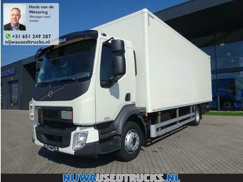 Volvo FL 240 Vangmuil + LBW  - ciężarówka furgon