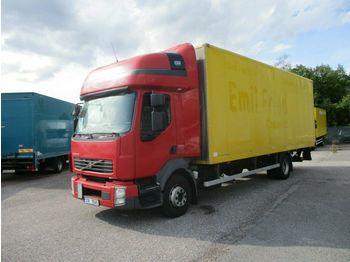 Volvo FL 280 Euro 5 18 palet Kofer mit LBW  - ciężarówka furgon