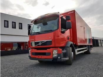 Volvo FL 290 Euro5 - ciężarówka furgon