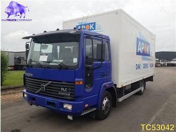 Ciężarówka furgon Volvo FL 6 180 Euro 2: zdjęcie 1