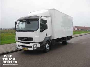 Ciężarówka furgon Volvo FL L 240 4X2 EURO 5: zdjęcie 1