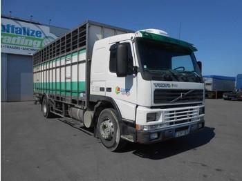 Volvo FM12 380 - ciężarówka furgon