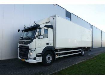 Ciężarówka furgon Volvo FM330 4X2 BOX EURO 6 NL REGISTRATION