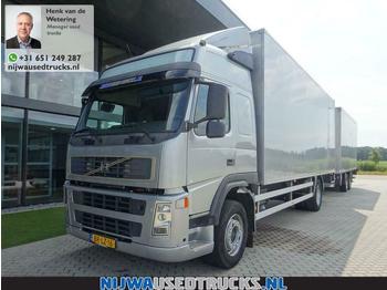 Ciężarówka furgon Volvo FM9 260 I.c.m. Floor aanhanger: zdjęcie 1