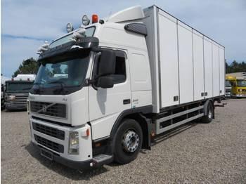 Volvo FM9/340 4x2 Sideopening - ciężarówka furgon